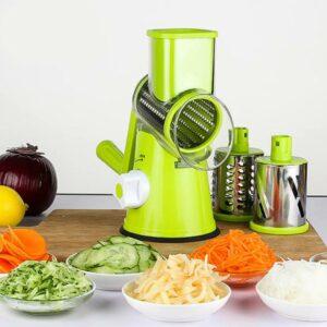 Vegetable Slicer and grinder