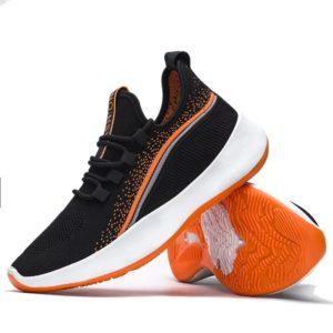 Men's Lightweight Sneakers Comfortable Running Sport Shoes