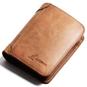 Lalpina New Trend Business Wave Card Sim Card Holder Men Wallet