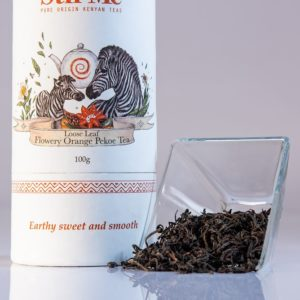 Stir Me Loose Leaf Flowery Orange Pekoe Tea