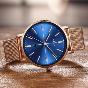 Lige 1853 Lady Wristwatch