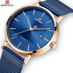 NAVIFORCE NF3012L Ladies Quartz Wrist Watch