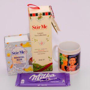 Stir Me Tea Luxury Gift Set