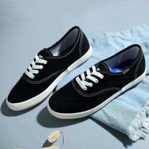 Unisex Fashion Rubber Shoes