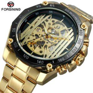 FORSINING 8068M Men's Quartz Wrist Watch