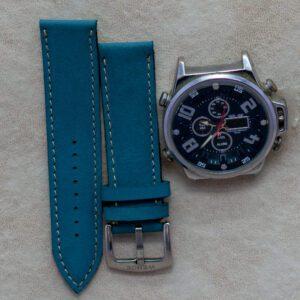 Genuine Leather Watch Straps