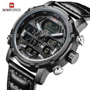 NAVIFORCE 9160M Men's Quartz Wrist Watch