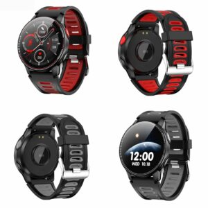 L6 Smartwatch-with Pedometer & compatible with Android & IOS