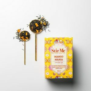 Stir Me Tea GIft Packs - Various Flavours Available - 13