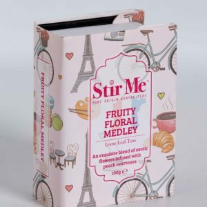 Stir Me Tea GIft Packs - Various Flavours Available - 15