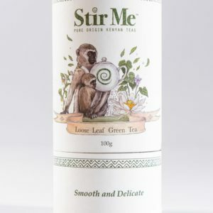 Stir Me Tea GIft Packs - Various Flavours Available - 17