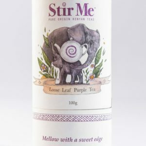 Stir Me Tea GIft Packs - Various Flavours Available - 18