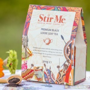 Stir Me Tea GIft Packs - Various Flavours Available - 19