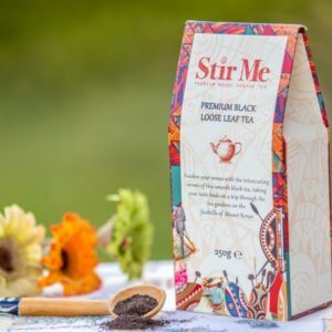 Stir Me Tea GIft Packs - Various Flavours Available - 20